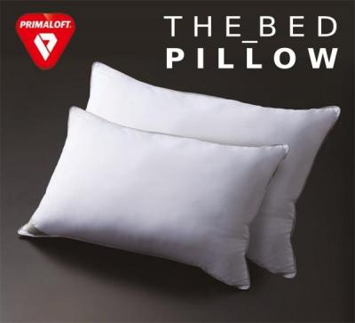 PRIMALOFT(プリマロフト使用) THE BED PILLOW